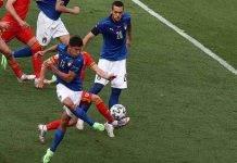 Euro 2020 Italia