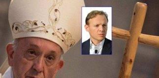 Papa Francesco missione