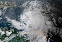 Uragano Elsa Haiti