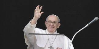 Papa Francesco nonni