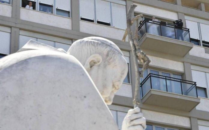 Papa Angelus Gemelli