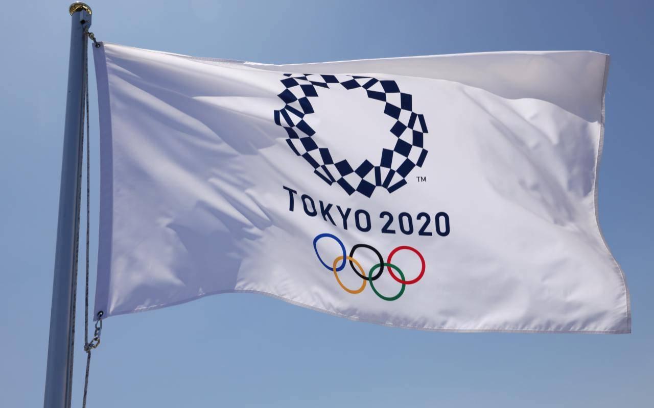 Tokyo 2020 atleti positivi