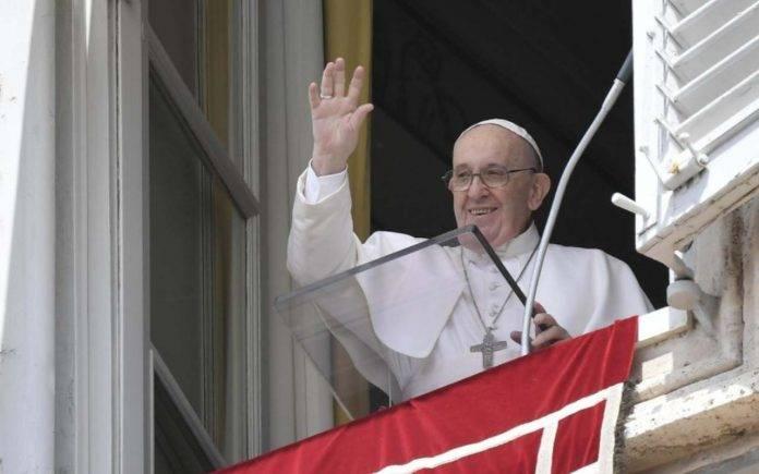 Papa Francesco Angelus fede