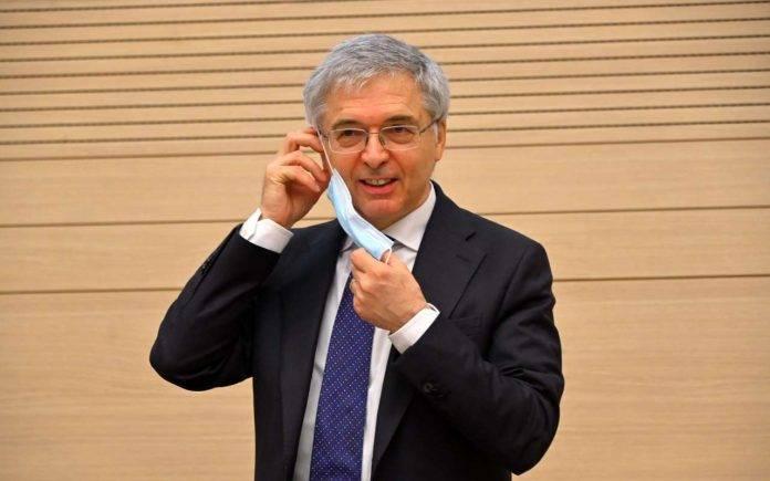Daniele Franco riforma fisco