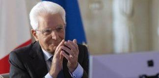 Mattarella discorso Cernobbio