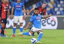 Napoli Cagliari