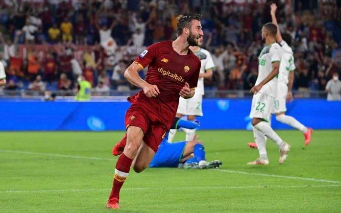 Roma Sassuolo Milan Lazio