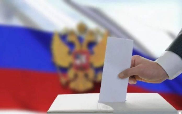 Russia elezioni