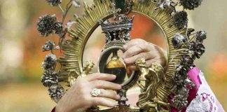 San Gennaro miracolo
