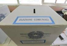 Comunali ballottaggi