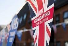 Regno Unito Covid
