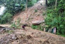 India inondazioni Kerala