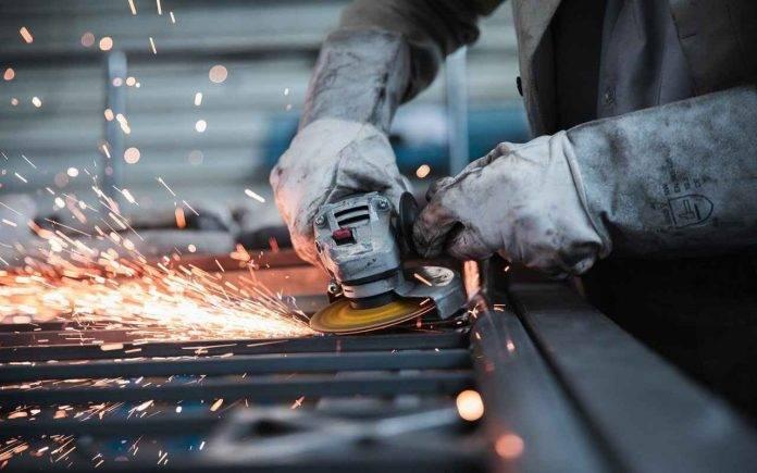 Confindustria stop industria