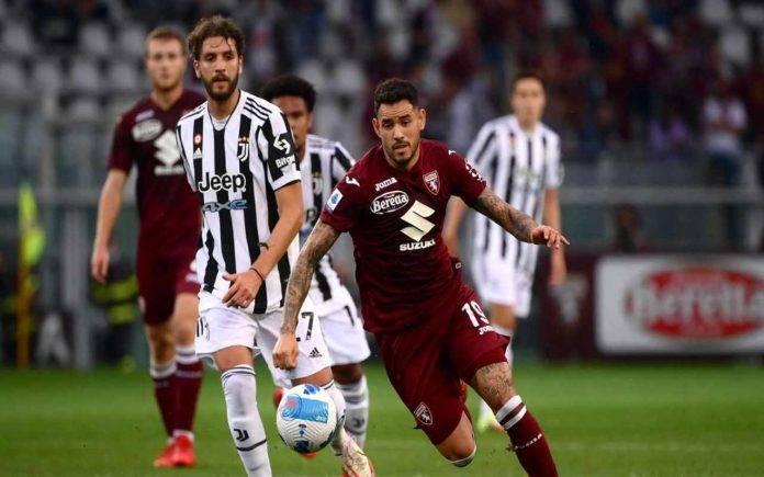 Torino Juventus Locatelli